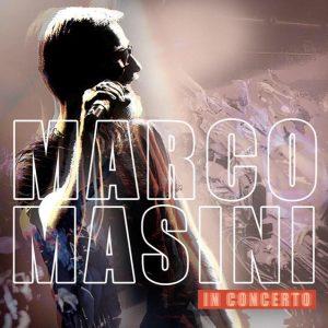 Marco Masini in Concerto