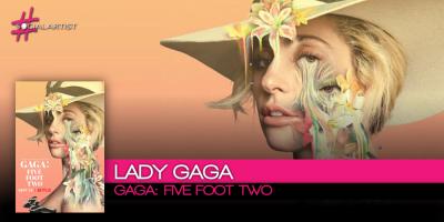 Dal 22 settembre su Netflix il documentario che racconta la vita di Lady Gaga