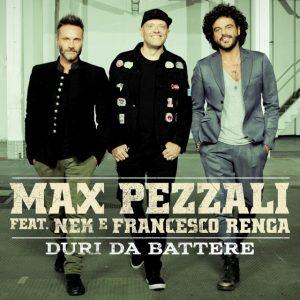 Nek Max Pezzali Renga Tour