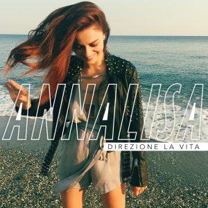 Cover Annalisa Direzione la Vita
