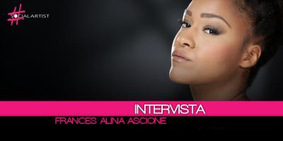 Intervista a Frances Alina, pianta stabile del gruppo di Radio2 Social Club