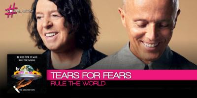 Tears For Fears, in arrivo il Gratest hits nei negozi dal 10 novembre