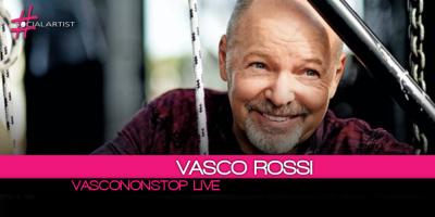 VascoNonStop Live 2018 prosegue da giugno negli stadi