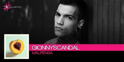 Si intitola Malpensa il nuovo singolo di Gionnyscandal