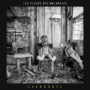 LES FLEURS DES MALADIVES cover