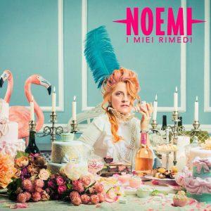 Noemi - I Miei Rimedi