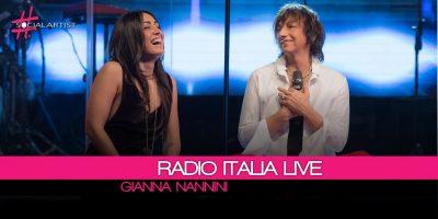 Ecco tutti gli appuntamenti della nuova edizione del Radio Italia Live