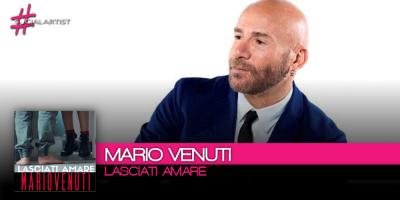 Da venerdì 17 novembre, il nuovo singolo estratto da Motore di Vita, Lasciati Amare