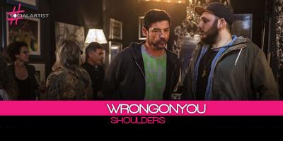 Wrongonyou firma la colonna sonora del nuovo film di Alessandro Gasman con il singolo Shoulders
