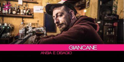 Giancane pubblica il nuovo album di inediti, Ansia e Disagio