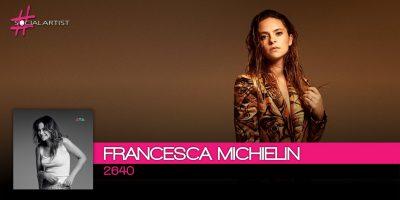 Dal 12 gennaio, 2640, il nuovo album di inediti di Francesca Michielin