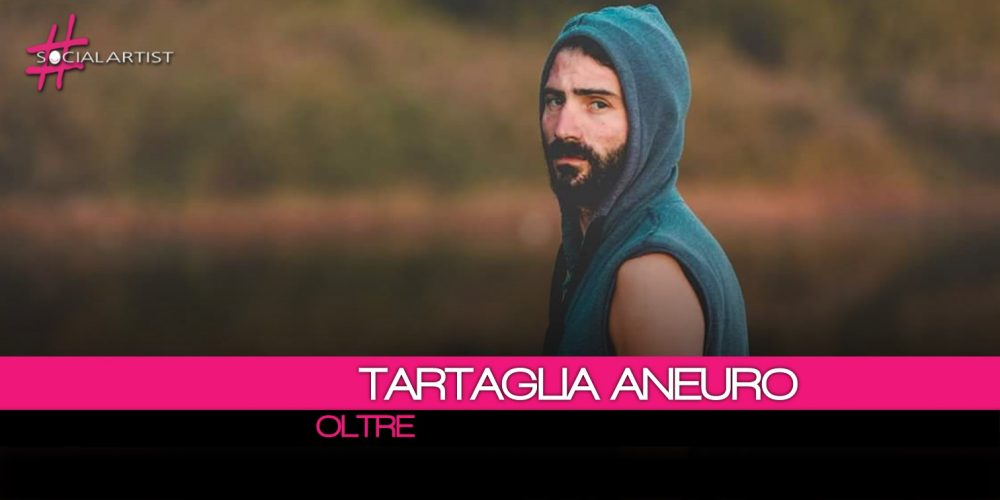 Tartaglia Aneuro, presentano al Lanificio 25 il nuovo album Oltre