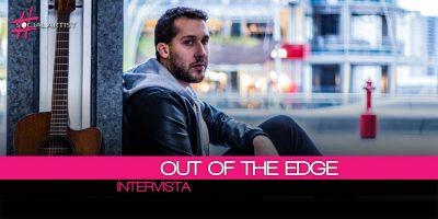 Intervista a Luca Stasi, ci ha raccontato del suo progetto Out of the edge