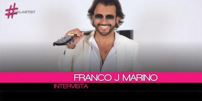 """Intervista a Franco J Marino """"Bisogna difendere le nostre radici"""""""