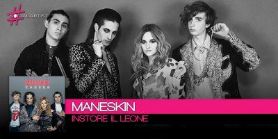 I Maneskin arrivano con il loro Instore Tour al C.C. Il Leone!