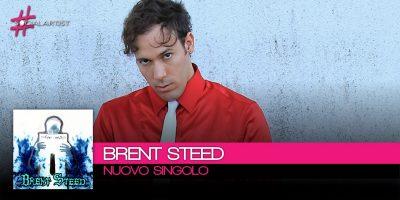 Disponibile dal 18 gennaio il nuovo brano di Brent Steed!