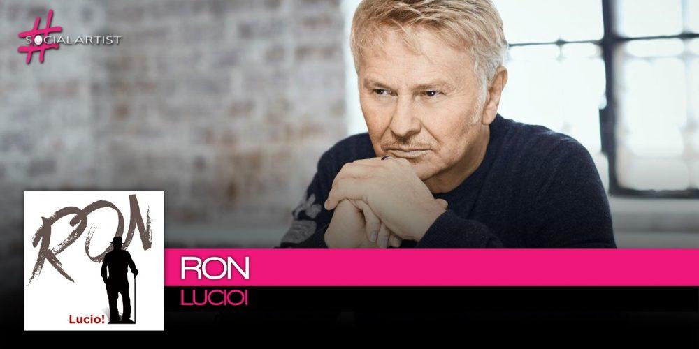 Ron, dopo il Festival di Sanremo torna live a Roma e Milano