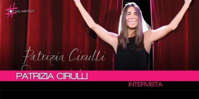 Intervista a Patrizia Cirulli, il nuovo album si intitola Sanremo D'Autore