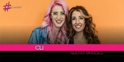 CLI, dal 9 marzo il nuovo singolo Tacco Punta con la partecipazione nel videoclip di Simona Atzori