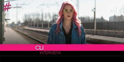 Intervista a CLI, attualmente in radio con il nuovo singolo Tacco Punta