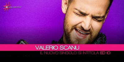 Valerio Scanu, torna con un libro e il nuovo singolo