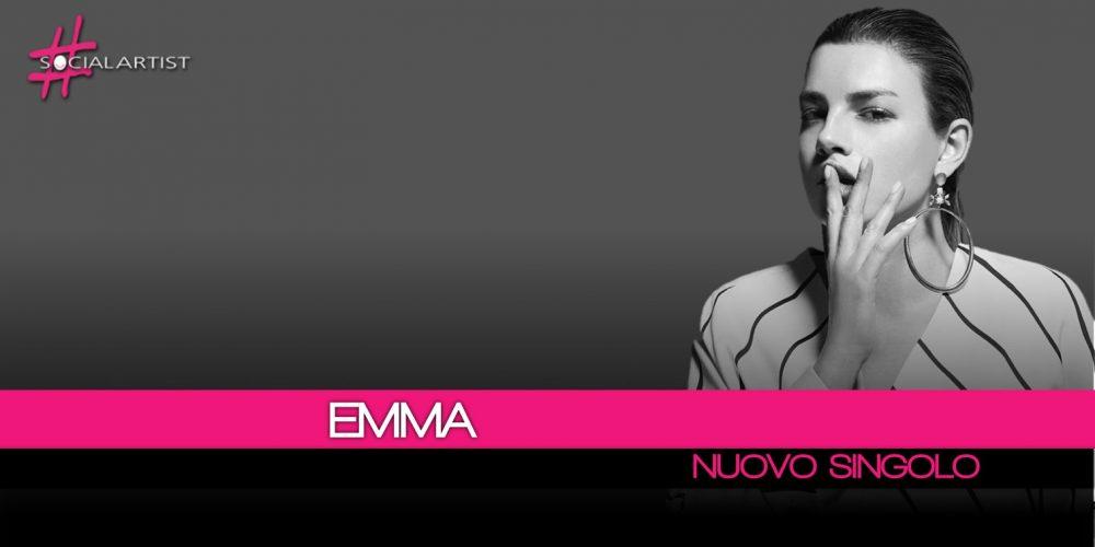 Emma, dal 2 marzo il nuovo singolo estratto da Essere Qui