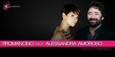 I Tiromancino tornano con il nuovo singolo feat. Alessandra Amoroso