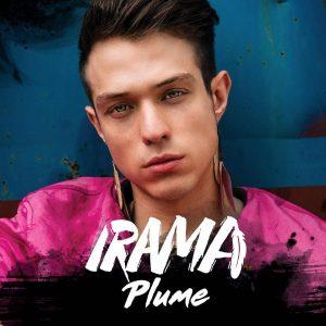 Irama Cover Plume Nuovo Album