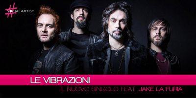Le Vibrazioni, dal 25 maggio il nuovo singolo intitolato Amore Zen (TOUR ESTIVO)
