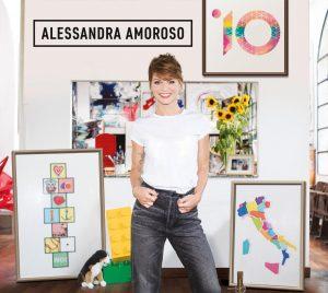 Alessandra Amoroso Cover 10