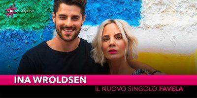 """Ina Wroldsen, pubblica il nuovo singolo """"Favela"""" in collaborazione con Alok"""