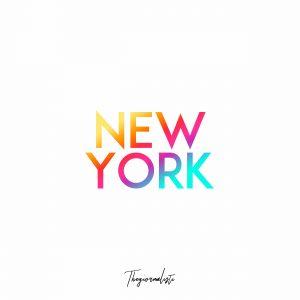New York The giornalisti