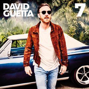 David Guetta 7 Nuovo Album