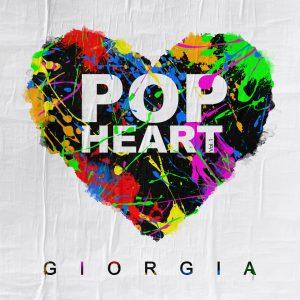 Giorgia Pop Heart Nuovo Album
