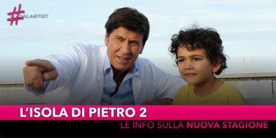 L'Isola di Pietro, dal 21 ottobre su Canale 5 la nuova stagione (Trama)