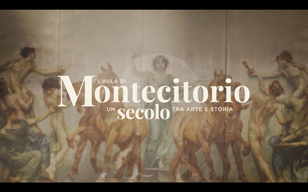 L'Aula di Montecitorio Sky Arte