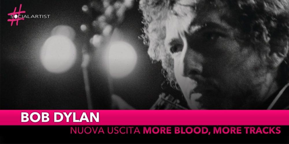 """Bob Dylan, in uscita il 2 novembre """"Blood on the tracks"""""""