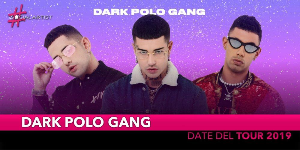"Dark Polo Gang, tutte le date del ""Trap Lovers Tour"" (DATE)"