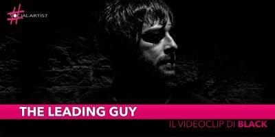 """The Leading Guy, il nuovo singolo prodotto da Taketo Gohara """"Black"""""""