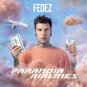 Fedez Paranoia Airlines Nuovo Album