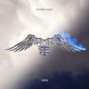 Zayn Icarus Falls Recensione