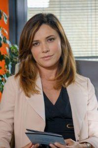 Dottoressa Gio' Camilla Ferranti (Anna Torre)