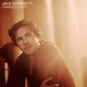 Jack Savoretti CANDLELIGHT