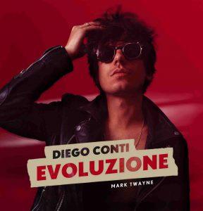 Diego Conti Evoluzione