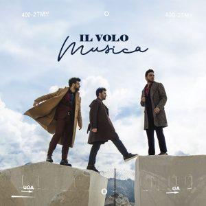 Il Volo Musica Sanremo 2019