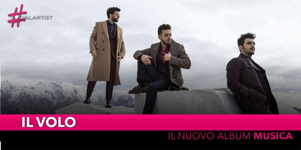"""Il Volo, dal 22 febbraio il nuovo album """"Musica"""""""