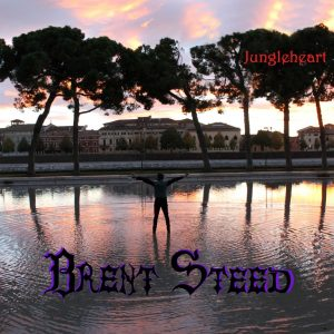 INTERVISTA Jungleheart Brent Steed