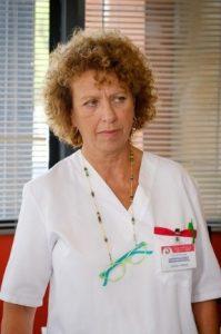 Dottoressa Gio' Paola Tiziana Cruciani (Gigliola)