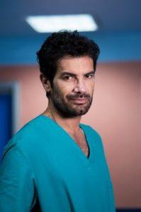 Dottoressa Gio' Paolo Zampelli (Marco Bonini