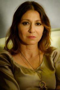 Dottoressa Gio' Sandra (Alessia Giuliani